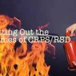 Imagine CRPS…When Your Nervous System Never Stops Sending Pain Signals—for NERVEmber & CRPS Awareness Month
