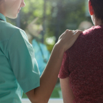 Caring for Caregivers of Pain Patients: Interview for Partners and Carers