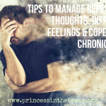 Tools to Cope With the Stress of Chronic Pain & Manage Difficult Thinking