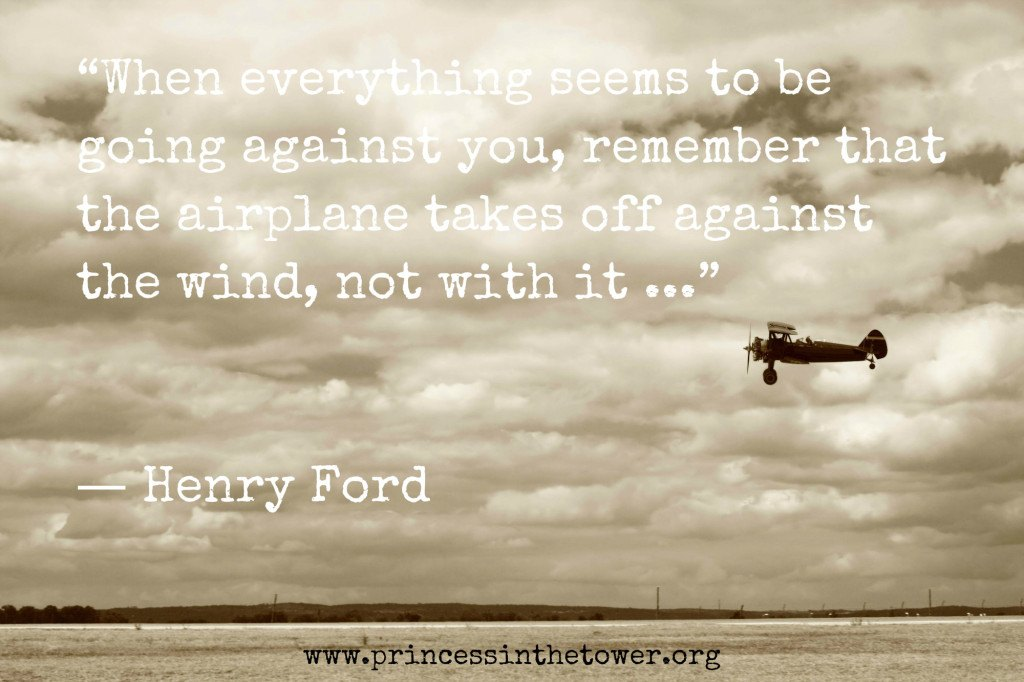 Plane Quote Henry Ford